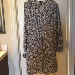 Modest work dress